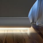 C371 Skirting Board