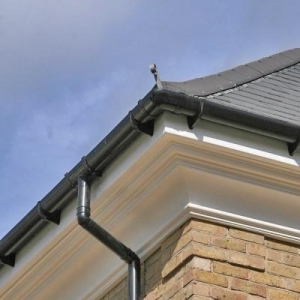 Exterior Products from the Coving Experts at Davuka GRP Ltd