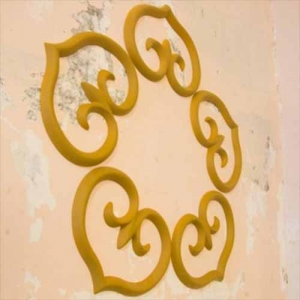 Decorative Artistic Mouldings
