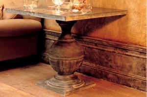 How to create the illusion of a high Victorian style skirting board