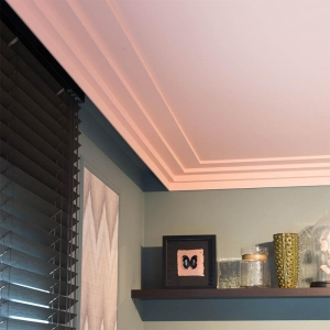 Contemporary Cornice Profiles