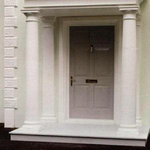 GRP Columns & Pilasters