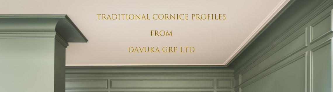 Traditional Cornice Profile Supplier
