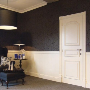 Door Architrave & Panels