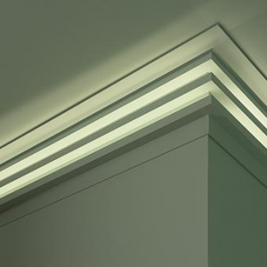Lighting Trough Profiles