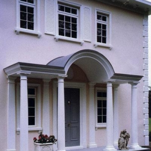 Entrance Canopies & Porches