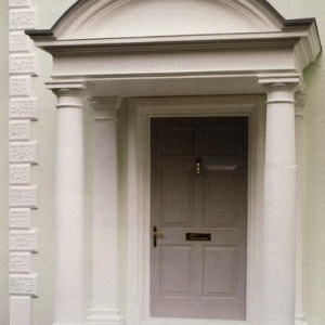 GRP Columns & Pilasters